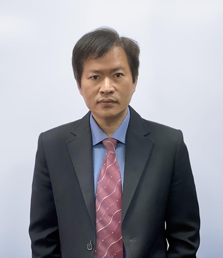 陳啟桐律師